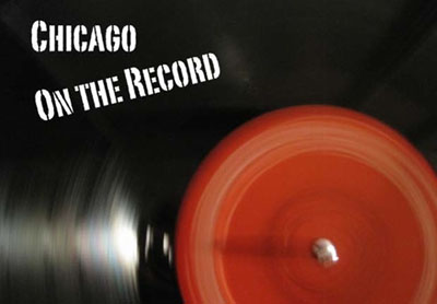 Chicago Record Photo